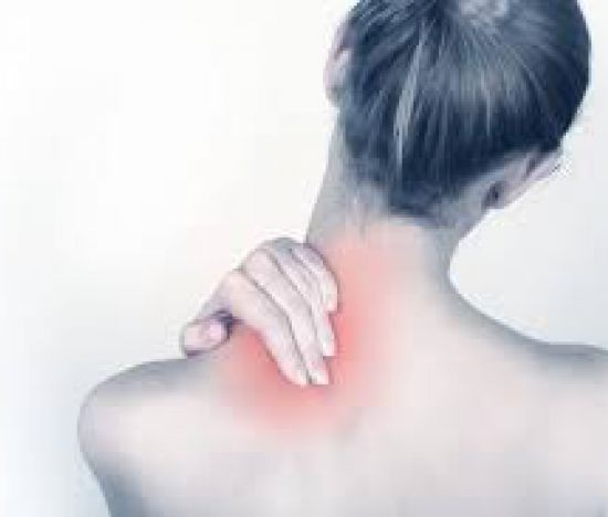Como curar o torcicolo mais rápido.